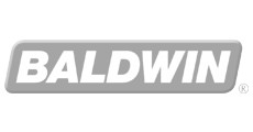 Baldwin UV Logo