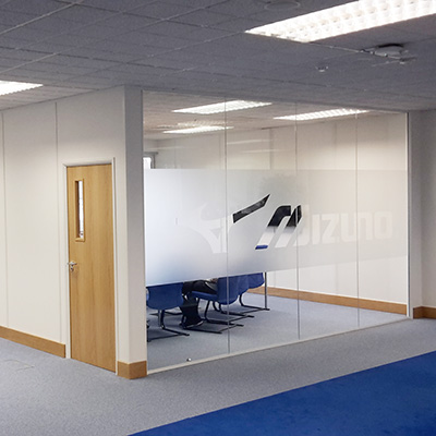 Partitioning Services